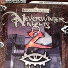 NEVERWINTER NIGHTS 2: Bradygames Strategy Guide WINDOWS 2000, XP, VISTA