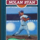 Nolan Ryan by Lois P. Nicholson, 1995 hardcover book