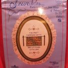 "SEWABLES KIT ""Most Cherished Gifts Stitched with Love"""