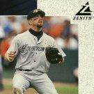 1998 Jeff Bagwell 5x7 Dare To Tear Card