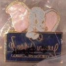 Walt Disney Classic Society - DUMBO 1995 pin/pins