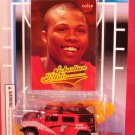 Sebastian Telfair Fleer Collectibles Hummer H2 2004/2005