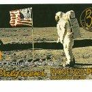 Walgreens Collectible Phonecard Kodak Man On Moon 30+ Minutes