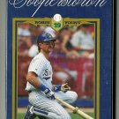 VHS Ameritech Presents On Deck For cooperstown ROBIN YOUNT Milwaukee Brewers