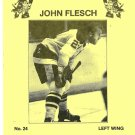 Milwaukee Admirals JOHN FLESCH Pabst Blue Ribbon Beer