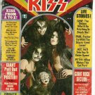 Vintage Kiss Super Teen Special Rock Fan Magazine No. 1 November 1977