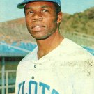 Tommy Harper Seattle Pilots 1970 Topps Super Baseball Card