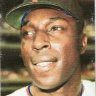 Willie McCovey San Francisco Giants 1971 Topps Super Baseball Card