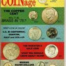 COINage Magazine July, 1974