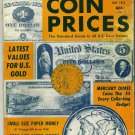 Coin Prices Magazine May, 1974