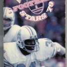 1979 All-Pro Football Stars Softcover Book