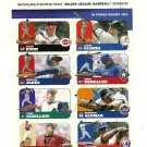 mcfarlane's sports picks Major League Baseball 2003 Action Figures Number 06391