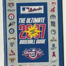 The Ultimate Baseball Guide 2007 and Schedule MLB