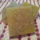 Oatmeal Milk & Honey Organic Soap (Vegan 5oz)