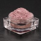 Super Chrome Pink Carmine Mineral Eye Shadow (10 grams)