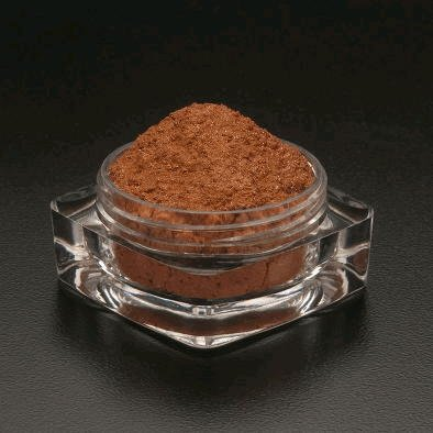 Sun Peach Bellinis Mineral Eye Shadow (10 grams)