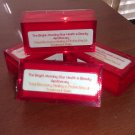 Total Recovery Healing & Protecting Lip Balm