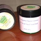 Moisturizing Day Cream for Oily Skin 2.5 oz.