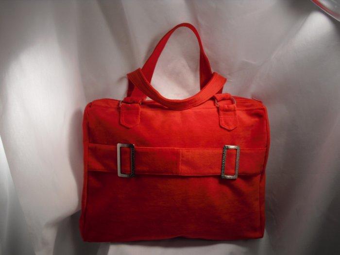 Red  Velvet Tote Bag-