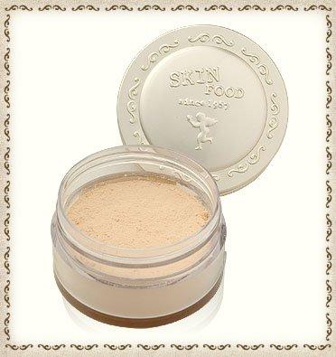 Buckwheat Loose Powder