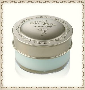 Sea Vegetable Cream