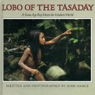 Lobo of the Tasaday: A Stone Age Boy Meets the Modern World (HC 1982) EDUCATION