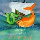 Stories of the Flood; Uma Krishnaswami (HC 1994) Nine Stories of the Great Flood CULTURE RELIGION