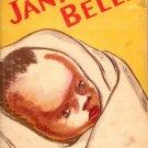 Janie Belle; Ellen Tarry, Myrtle Sheldon (HC w/DJ 1940) AFRICAN-AMERICAN AUTHOR Free Shipping
