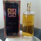 YSATIS DE GIVENCHY EDT 2.5 FL OZ-RECHARGE REFILL-HARD TO FIND-FREE SHIPPING
