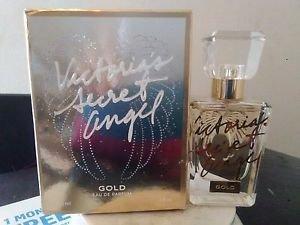 Victoria's Secret Angel Gold Eau De Parfum Spray 1 oz