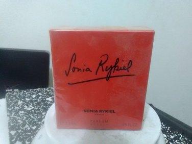 Sonia Rykiel .25 oz Parfum Refill-RECHARGE