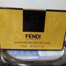 Fendi By Fendi Classic Perfumed Soap 3.5 oz Rare 100% Authenic New in Box