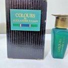 Colours by Alexander Julian for Men .25 oz Cologne Mini in Box
