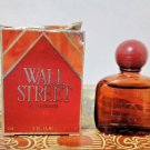 WALL STREET COLOGNE FOR MEN BY VICTOR 0.85 OZ / 25 ML EDT