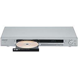 Sony Dvp-ns325 Progressive Scan Dvd Player
