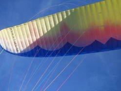 U Turn Tandem glider, U2, USD 1700.00 free shipping inside U.S, no sales tax outside Hawaii