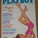 Playboy Magazine - June 1995 (B) Julie Cialini,Ted Turner, Tom Arnold, Russ Meyer, hot cars