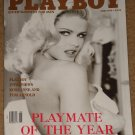 Playboy Magazine - June 1993 Anna Nicole Smith (playmate of the year), Roseanne, Tom Arnold,