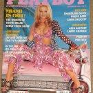 Playboy Magazine - September 1993 Linda Doucett, Miami girls, FBI, Larry Kramer, NFL