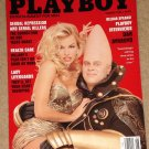 Playboy Magazine - August 1993 Dan Ackroyd, Coneheads, serial killers, lady lifeguards
