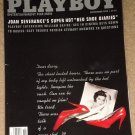 Playboy Magazine - November 1992 Star Trek Patrick Stewart, sex in cinema, William Safire