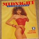 Playboy Magazine - 1990 Midnight Playmates supplement, Susie Owens and many other hotties