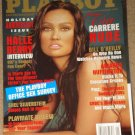 Playboy Magazine - January 2003 Tia Carrere, Bill O'Reilly, Halle Berry, workplace sex, sex survey