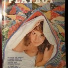 Playboy Magazine - November 1971 sex in cinema, Allen Klein, Henty Miller