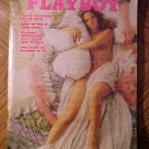 Playboy Magazine - October 1973 Gore Vidal, Pete Rozelle, sexual behavior,