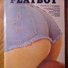 Playboy Magazine - September 1974 Anthony Burgess, male sexuality, Kristine Hanson, pigskin preview