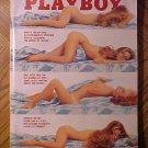 Playboy Magazine - October 1974 James Dickey, A.J. Foyt, Al Goldstein, Playmates of 1974
