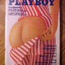 Playboy Magazine - September 1975 Timothy Leary, James Jones, Erica Jong, comic character nudity