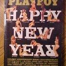 Playboy Magazine - January 1976 Elton John, Muhammad Ali, Assassinations, sex & sports