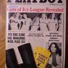 Playboy Magazine - September 1979 Ivy League girls, Pete Rose, sex in New Orleans, Nick Nolte
